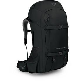Osprey Farpoint Trek 55 Backpack Men black